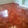 Outstanding wood floor after restore in London