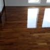 Fantastic wood floor after sealing in London