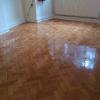 Outstanding surface after floor refreshing in London